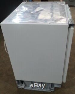AEG SKK5821VAF Integrated Undercounter Fridge, A+ Energy Rating, 60cm Wide