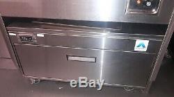 Adande Vcs1/ct-26 Drawer Under Counter Storage