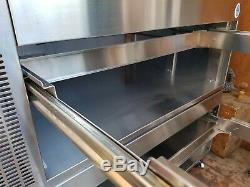 Adande Vcs R1 Undercounter Fridge-freezer, Excellent Condition