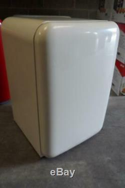 Ambiano TI-RF-0717 Under Counter Retro Style Classic Cream Larder Fridge PLU