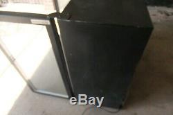 Autonumis Under Counter Double Door Bar Fridge Chiller