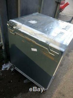 BOSCH KUR15A50GB Integrated Undercounter Fridge