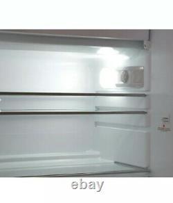 BRAND NEW Hoover HFOE54W 55cm A+ Undercounter Fridge Larder Ice Box Freezer 120L