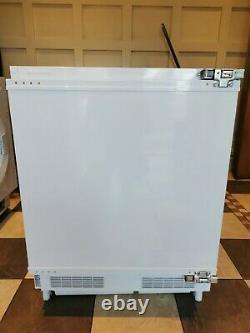 Beko BL21 60cm Wide Integrated Under Counter Larder Fridge White RRP £249