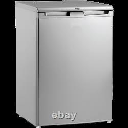 Beko UR4584S A++ Free Standing Fridge 101 Litres Silver