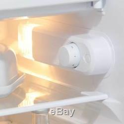 Beko UR584APW A+ Free Standing Fridge 101 Litres White