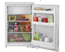 Beko Under Counter Fridge/ Freezer- White