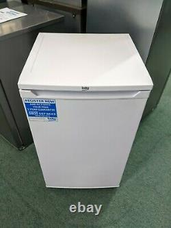 Beko Under counter Fridge Auto-defrost A+ Energy Rating UL4823W- White UK