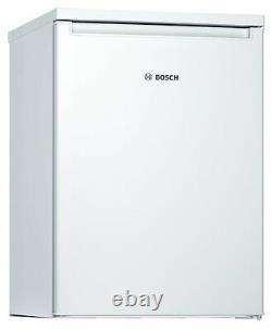 Bosch KTL15NW3AG Under Counter Fridge White