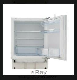 Bosch KUR15A50GB 137L Compact Refrigerator
