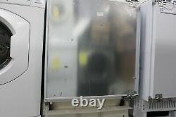 Bosch KUR15A50GB Integrated Frost free Undercounter Larder Fridge A+, 60cm Wide