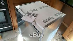 Bosch KUR15A50GB Integrated Undercounter Larder Fridge