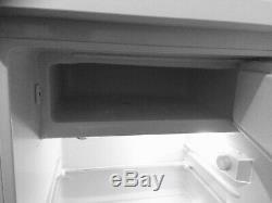 Bosch Serie 2 Ktr15nw3ag Under Counter Fridge Freezer White 56 CM
