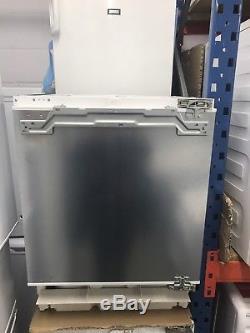 Brand New BOSCH KUR15A50GB Integrated Undercounter Fridge