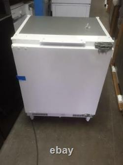 Brand New Kenwood Kil60w14 Integrated Undercounter Fridge White 135l Reversible