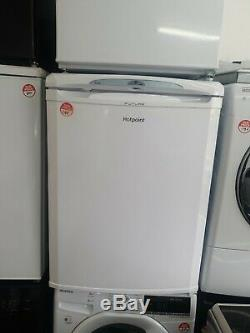 Brand new Hotpoint undercounter fridge