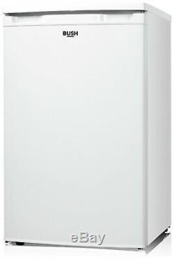 Bush BUCR5085W Free Standing 50cm A+ Fridge White