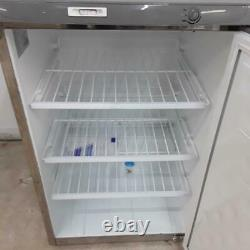 Commercial Freezer Under Counter Stainless Steel Elstar CEV130S