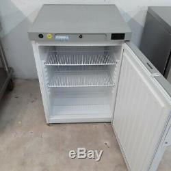 Commercial Fridge Single Under Counter Chiller Lec BRS200W