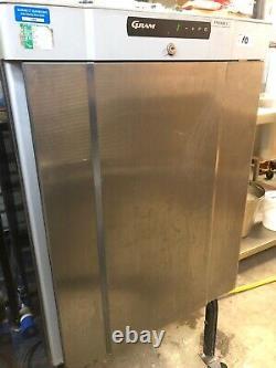 Commercial Gram under counter fridge