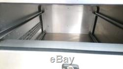 Commercial Refridgerated Under-counter, Counter, 140ltr Drawers, Fosters Ll2/1hd