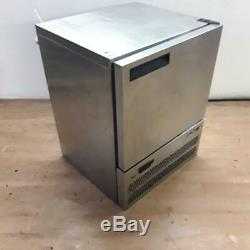 Commercial Stainless Under Counter Fridge Chiller Williams H5UC