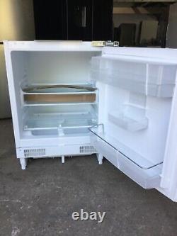 ESSENTIALS CIL60W18 Build In Under Counter Fridge /NEW
