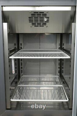 EVERmed-IKS LR-130 WithS Labor Kühlschrank / Under Counter Lab Refrigerator NOS