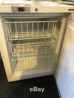 Ex Display Huskey Under Counter Commercial Storage Freezer