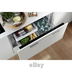 Fisher and Paykel RB90S Integrated CoolDrawer Multi Temperature Fridge HA1206