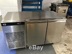 Foster ECO PRO G2 under counter freezer 2 door, double door, two door