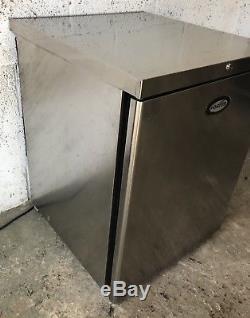 Foster Hr150 Single Door Under Counter Fridge605 MM Wide