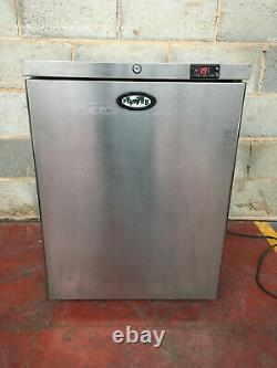 Foster Stainless Steel Commercial Under Counter Freezer