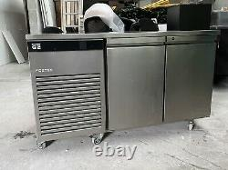 Foster eco pro G2 under counter freezer Commercial quick sale