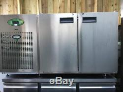 Foster under counter Foster Eco Pro Refrigerator 1/2 Counter 280ltr