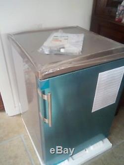 Fridge liebherr TPESF1710 under counter silver