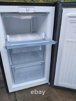 Fridgemaster fridge and freezer under counter