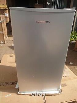 Graded Cookology UCIF93SL Under Counter Fridge 47cm wide with chiller box Eb2