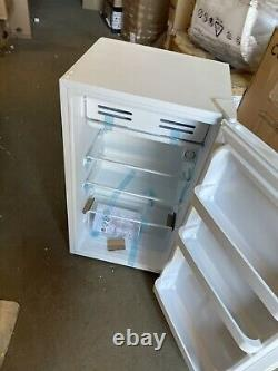 Graded Cookology UCIF93WH A+ Under-Counter Freestanding Fridge White E2