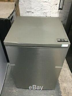 Hisense RL170D4BC2 138L Under Counter Fridge Stainless Steel, A++ / NEW