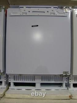 Hoover HBRUP160NK Integrated Built-In Under Counter Larder Fridge (Range 4) PWI