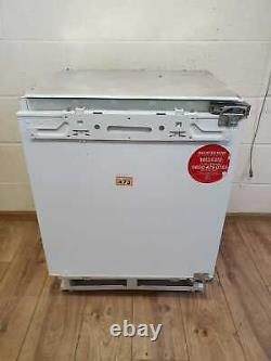 Hoover HBRUP160NK Integrated Under Counter Larder Fridge Collection or Delivery