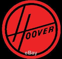 Hoover HFLE54XK Undercounter Fridge Stainless Steel