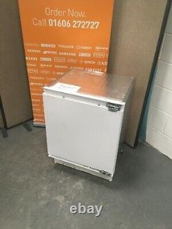 Hotpoint HLA1.1 Integrated Under Counter Fridge Fixed Door Fixing Kit HW174209