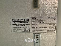 Husky Double Door Undercounter Bottle Cooler, HUS-EK2-HY