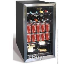 Husky HM39 Undercounter Wine Cooler