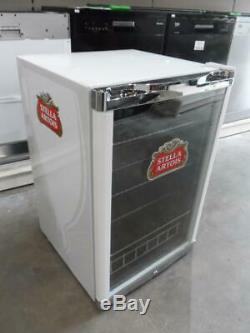 Husky HU218 Stella Artois Under Counter Fridge / Drinks Chiller HUS-HU218 PWB