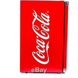 Husky HY211 Husky Coke Cola Drinks Chiller Red HY211