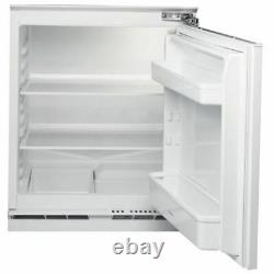INDESIT ILA1 146 Litre Integrated Under Counter Fridge A+ Rating 60cm White
