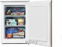 Igenix Freestanding Under Counter Fridge & Freezer Set, White